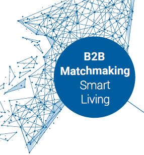 Matchmaking b2b